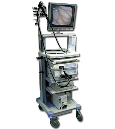 Olympus Complete Endoscopy Systems