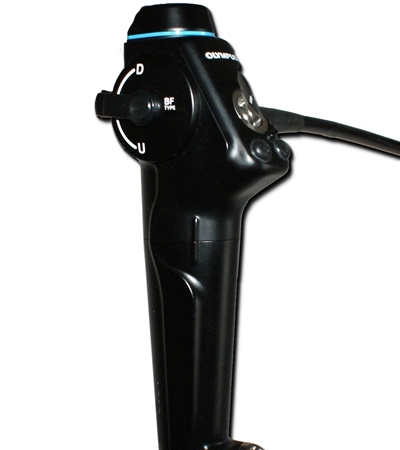 Olympus BF-P200 Bronchoscope