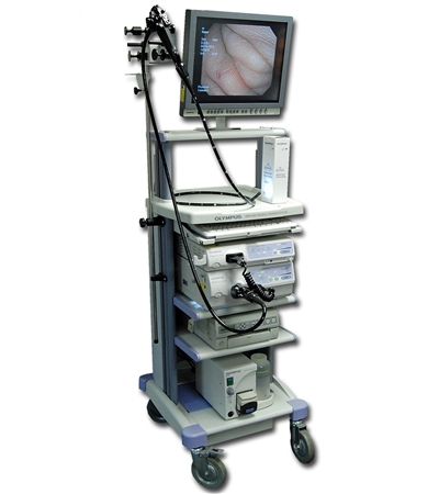 Olympus 180 Series Complete System