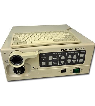 Pentax EPK-700 Complete Endoscopy System
