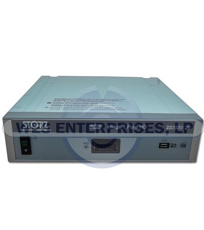 Storz 222010-20 HD camera Console
