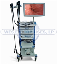 Fujinon EPX-4450 HD Complete Endoscopy System