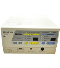 Olympus PSD-30 Electrosurgical Unit