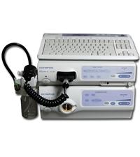 Olympus 180 Series Processor/Light Source Set